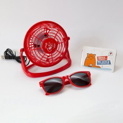 Sommer Package