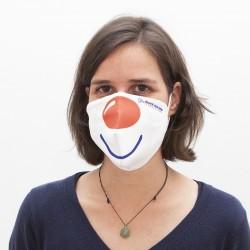Cover für FFP2 Maske