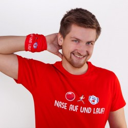 ROTE NASEN LAUF T-Shirt